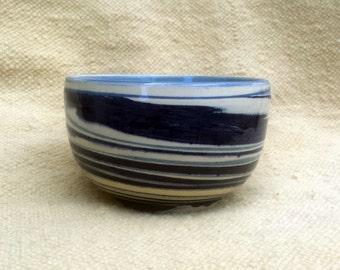 Blue Bowl 04