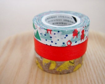 Kikusui Story Tape - Little Red Riding Hood + Big Bad Wolf (Limited edition)