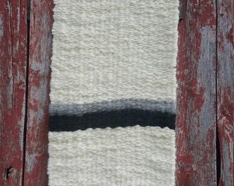Farm Rug  by Wool & Feather Farm