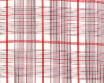 Wee Woven Remnant VERSITILE!! 1 & 3/4 yards 12127-13