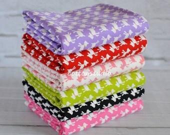 Cosmo Textile Goat Oxford Fabric Fat Quarter Bundle Set