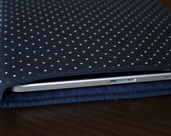 "New 13"" MacBook AIR sleeve / MacBook 13 Air case / 11"" MacBook AIR sleeve / MacBook Air case / MacBook cover  - Full of Stars"