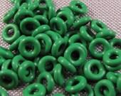 6mm Orings Green