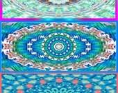 Custom made Altar cloth magic carpets. Crystal grid cloth #3