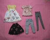 5 pieces set for Middie Blythe