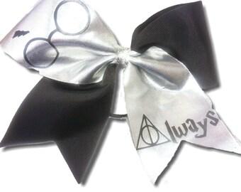 Always Harry Potter Hair Bow