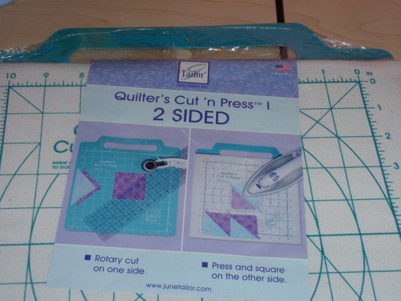 June Tailor Quilter S Cut N Press 2 Sided Pad Brand