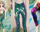 BJD SD 53cm BJD Mermaid Leggings