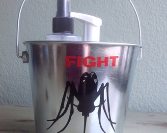 Fight the Bite Insect Repellant Bucket