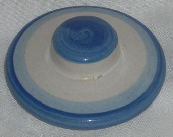 Louisville Stoneware Lid 3 inch