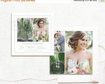 ON SALE Wedding Photographer Marketing Templates - Photography Template - Photo Flyer Design - m0077