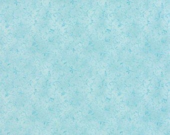 Vines in Sky  COLETTE by Chez Moi ... Blue colorway ...choose your cut Moda 33054 12