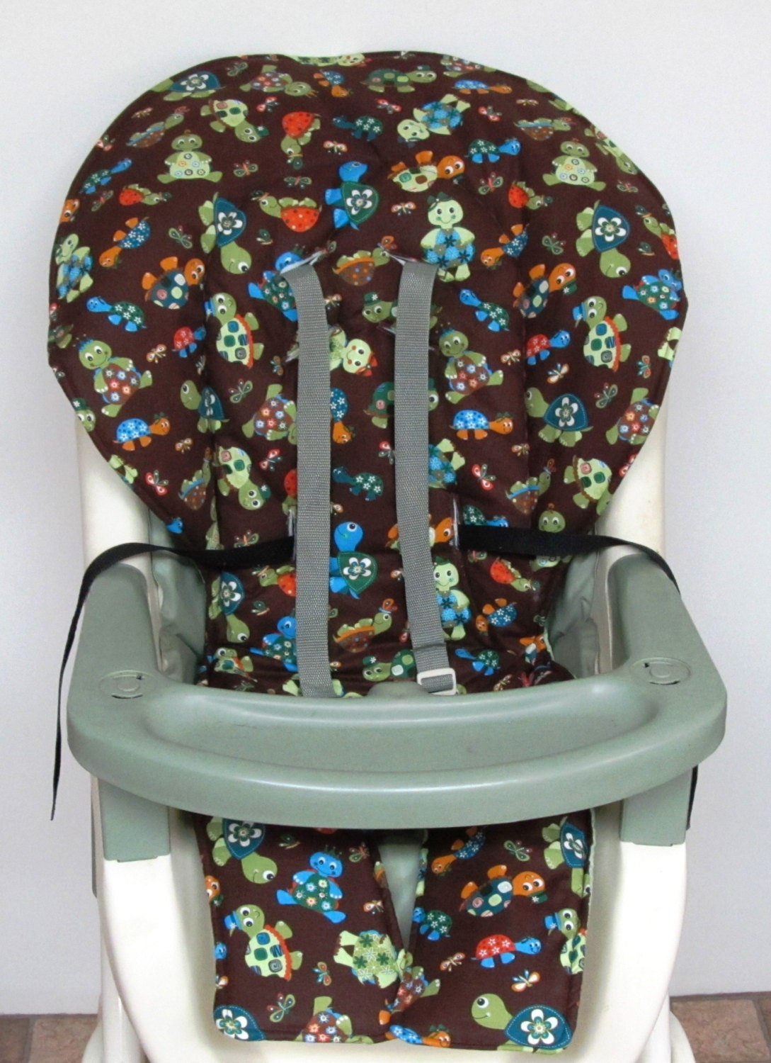 graco high chair cover chair cushion kids and baby feeding. Black Bedroom Furniture Sets. Home Design Ideas