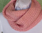 Crochet Pattern, Easy to Crochet Cowl Patterns, Textured Stitch Cowl, Chunky Crochet Cowl Design, Crochet Patterns for Cowls, DIY Gift