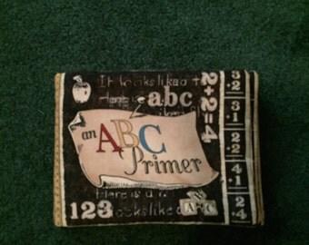 An ABC Premer
