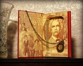 Hollow Book Safe (Mark Twain's Letters from the Earth)