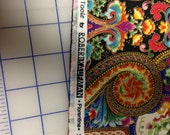 Florentine Jewel Pattern 5086- 7 yards as discussed