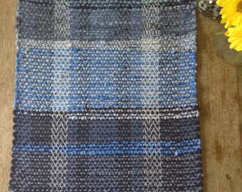 Table Runner,Handwoven, Cotton