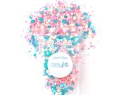Mermaid Lagoon 6 oz. Candyfetti™ Candy Confetti Sprinkles