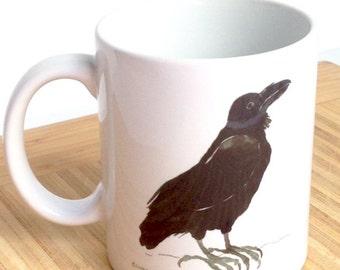 Ravens Mug