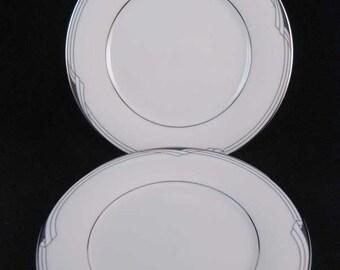 Noritake Sterling Cove Bread/Dessert Plates(2) #7720