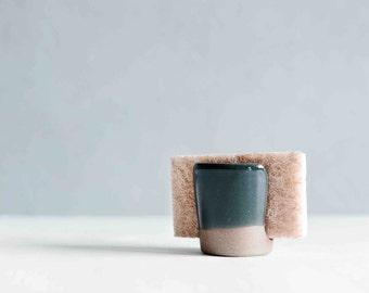 Sponge Holder - Gray - Ceramics - Pottery