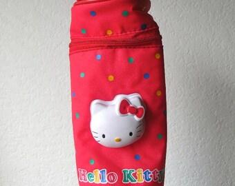 Vintage Hello Kitty Pouch Sanrio