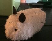 Sea Bunny Plush