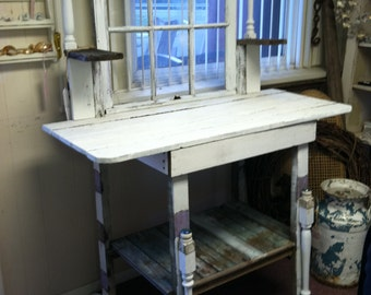 shabby chic potting bench sold listed as an example bench