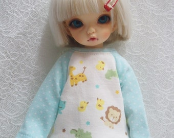 Super Dollfie Yo SD Littlefee Sweater - Animals