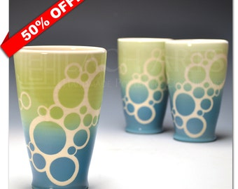 "50% OFF - ""Bubbles!"" Tumbler"