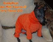 BuddyWear  Original Design Winter Suit in  Polartec® Furry Fleece