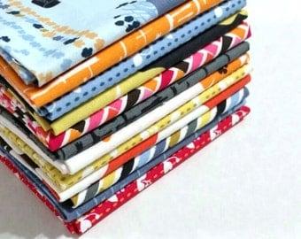 Madrona Road Fat Quarter Bundle - Michael Miller Fabrics LAST ONE!