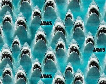 Springs Creative Universal Jaws Classic Jaws Fabric - 1 yard