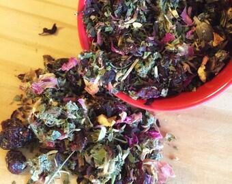 Taste & See - YumMe Tea