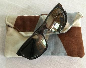 Eye Glass Case1606 Eye Glass Case, Sun Glasses, Accessory Wallet, Make Up Bag