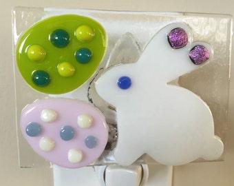 Night Light - Easter Bunny