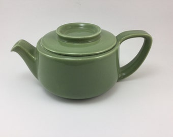 Vintage Hall Tricolator Tea Coffee Pot Hot Cocoa Made in USA