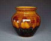 Mini Ceramic Vase Flower Vase Handmade Vase A