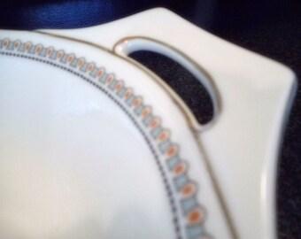 Vintage Serving Bowl by Thomas Bavaria
