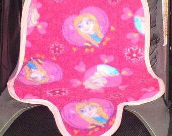 Stroller Cover Waterproof Toddler Carseat Pad Kidz Wiz Padz