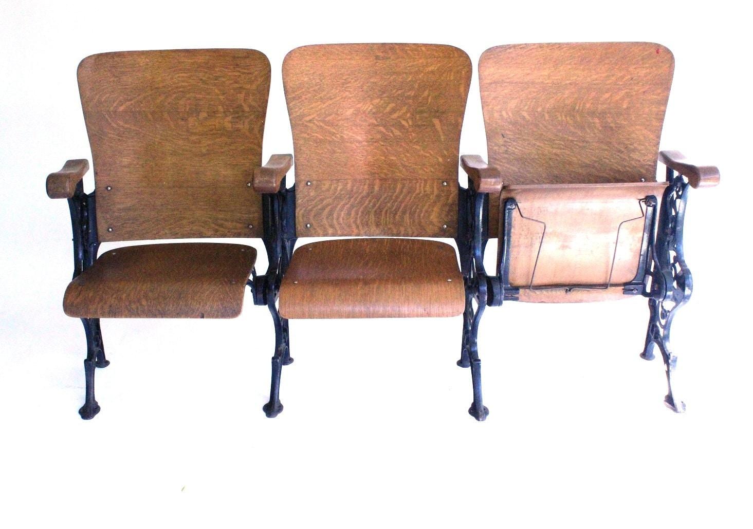 Vintage Theatre Seats 115