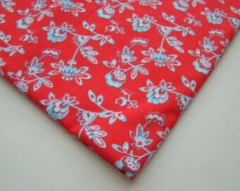 Michael Miller Petit Garden Fabric, Flights of Fancy, OOP