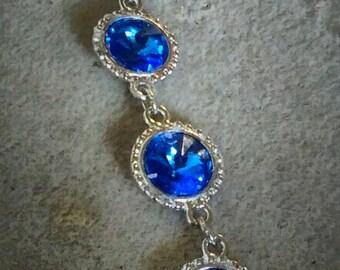 Forever Blue Bracelet
