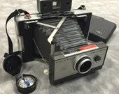 Polaroid Automatic 101 Land Camera