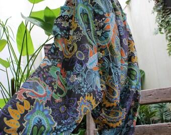 Comfy Roomy Cotton Printed Pants - MLM1610-11