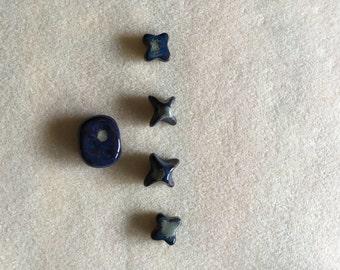 Ceramic Bead Set