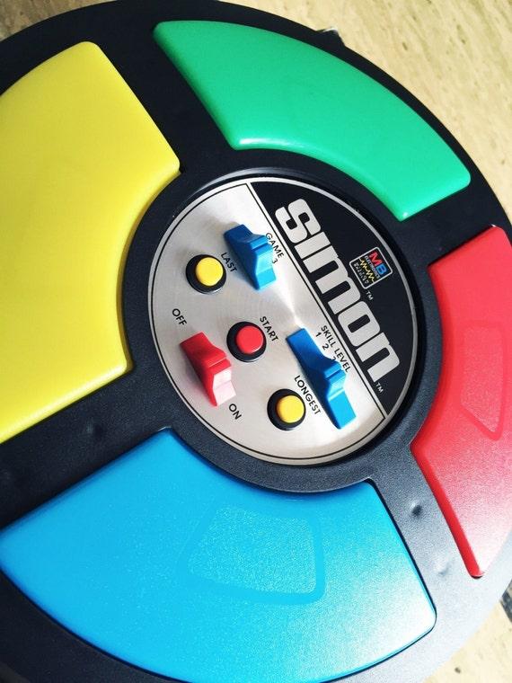 Image Result For Electronic Games Like Simon Says