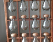 Hanging Spice Rack Unusual