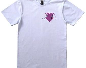 Heart & Hands T-shirt